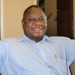 Simon Mukwembi