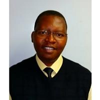 Alfred Msomi TAU