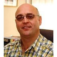 Andre du Plessis TAU