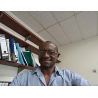 Oliver Mtapuri TAU