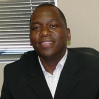 Sandiso Ngcobo TAU