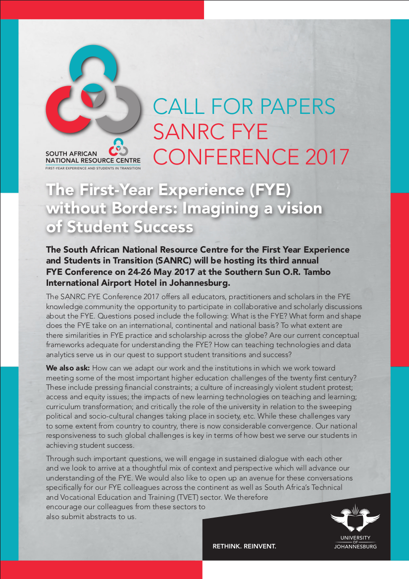 Cfp list | call for papers database
