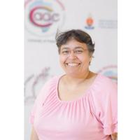 Dr. Alecia Samuels TAU