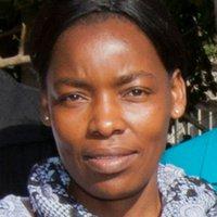 Dr Rejoice Nsibande (Wits)
