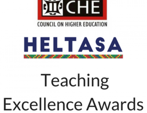 CHE-HELTASA National Excellence in Teaching and Learning Awards 2017 Call
