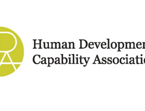 Call for Papers: Human Development and Capability Association