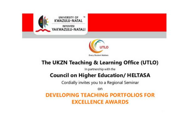 HELTASA 2017 Regional Seminar Invitation