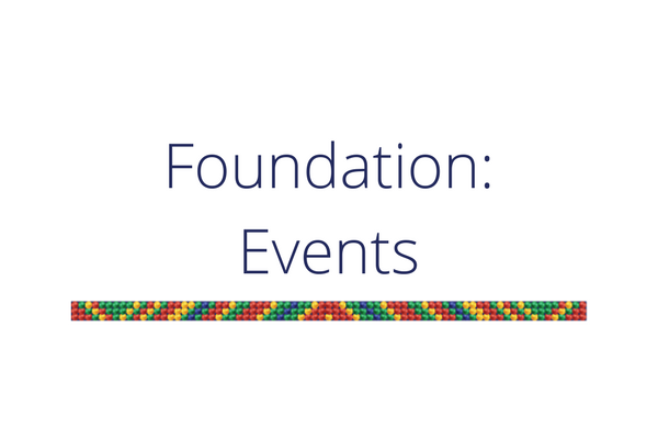 Foundation HELTASA SIG events