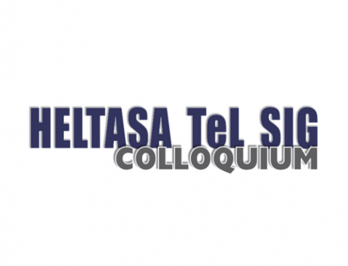 HELTASA TEL SIG Colloquium