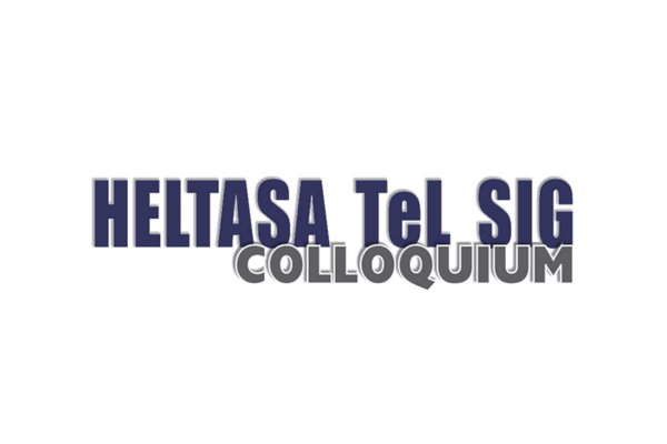 Tel Sig collloquium
