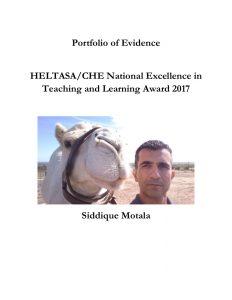 Motala Heltasa portfolio web