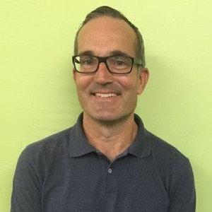 Dr Bradley Rink (UWC)