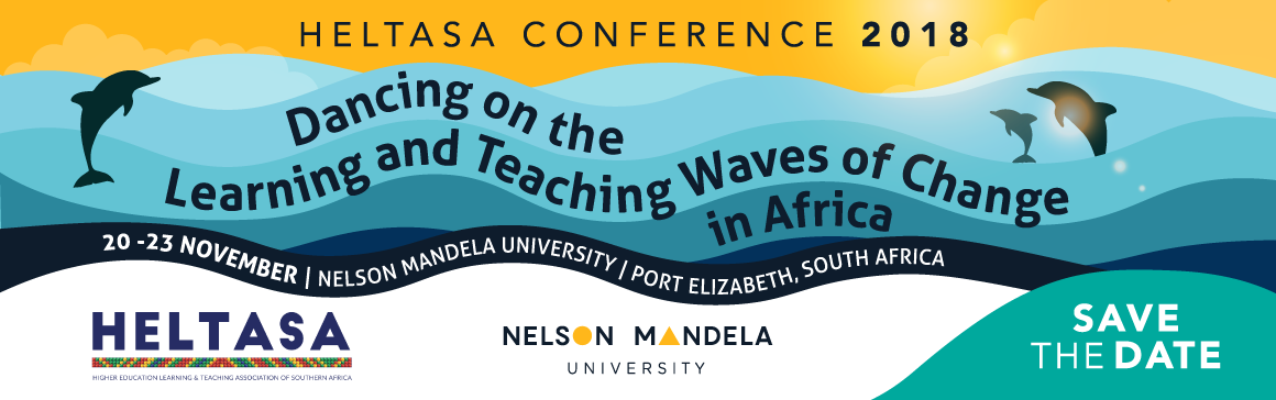 HELTASA 2018 conference