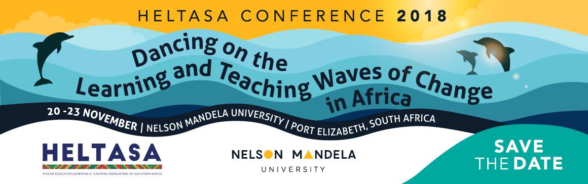 HELTASA 2018 conference