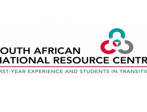 Tutor, Mentor and Supplemental Instruction SIG Workshop at the South African National Resource Centre (SANRC) FYE Conference