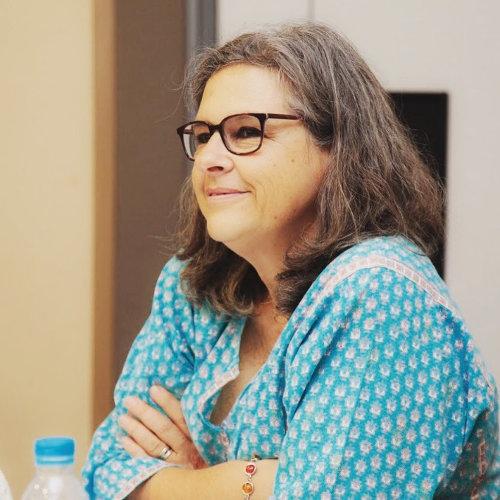 Tribute to Brenda Liebowitz TAU HELTASA