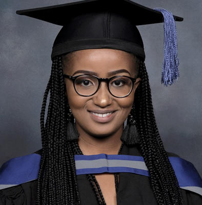 Emma Mashilo UP Mamelodi ECP success story