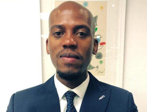 ECP Success Story – Lungisa Ntobela (UCT)