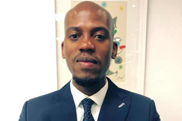 Lungisa Ntobela UCT ecp success story heltasa
