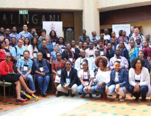 Extended Curriculum Programme Colloquium in Venda