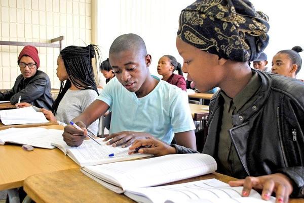 Teaching in ECP Image HELTASA