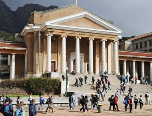Vacancy: Associate Professor / Senior Lecturer (UCT Centre for Innovation in Learning and Teaching)