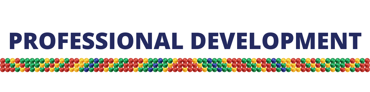 Professional Development(1)