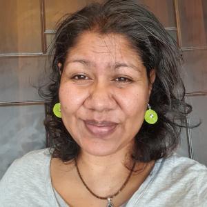 Arthi Ramrung