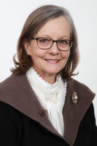 Melanie Skead