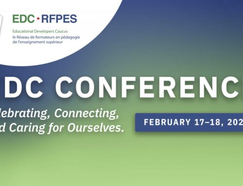 Register to attend the EDC 2021 Conference