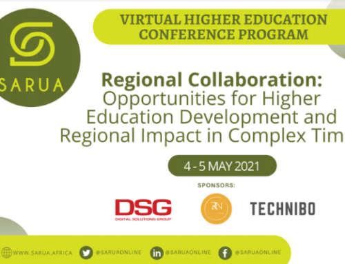 Virtual Higher Education Conference: Regional Collaboration