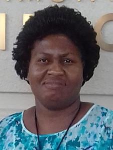 Patricia Muhuro