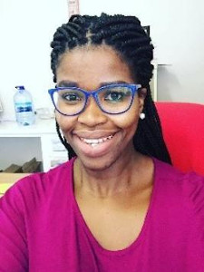 Sisonke Mawonga
