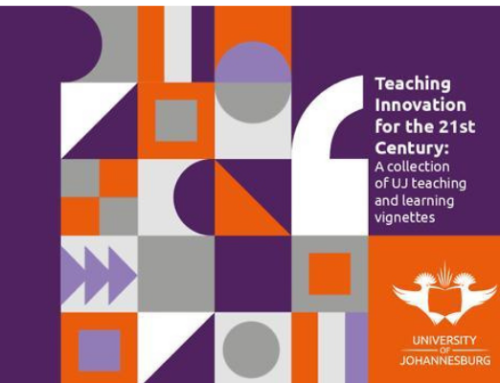 Launch of publication: Teaching Innovation for the 21st Century