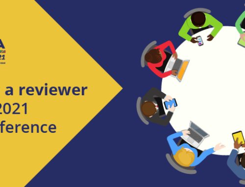 Become a reviewer for the 2021 (Un)Conference