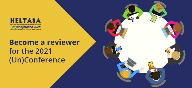 HELTASA - Become a reviewer - w
