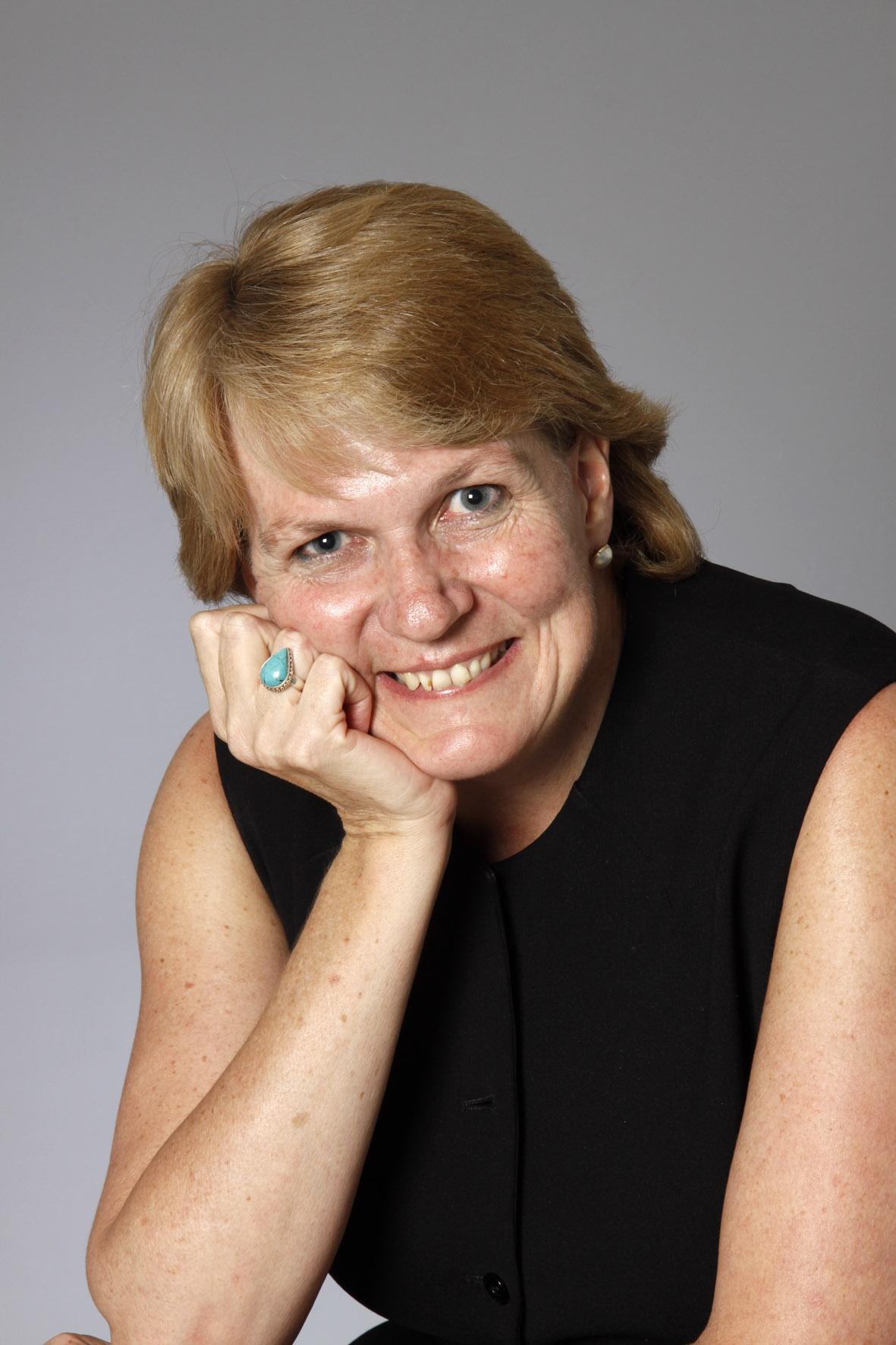 Dr Britta Zawada